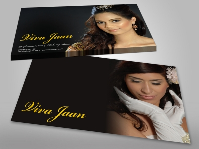 Leaflets 130 gsm Gloss Paper Full Colour Printing